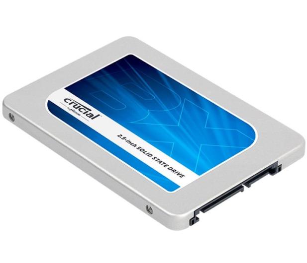 Crucial 240GB 2,5'' SATA SSD BX200 7mm - 266853 - zdjęcie 4