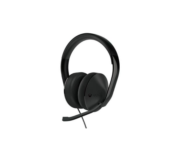 Microsoft Xbox One Stereo Headset - 266565 - zdjęcie