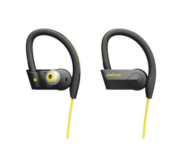 Jabra Sport Pace czarno-żółty - 271459 - zdjęcie 3