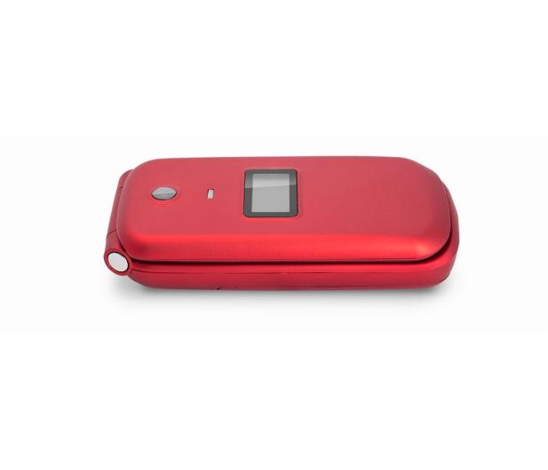myPhone Metro 2G czerwony - 271053 - zdjęcie 3