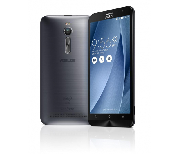 ASUS Zenfone 2 ZE551ML LTE Dual SIM Active 32GB srebrny - 243752 - zdjęcie