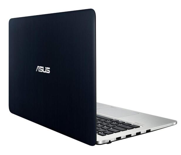 ASUS K501LX-DM076H-12 i7-5500U/12GB/256+1TB/Win8 GTX950 - 274817 - zdjęcie 3