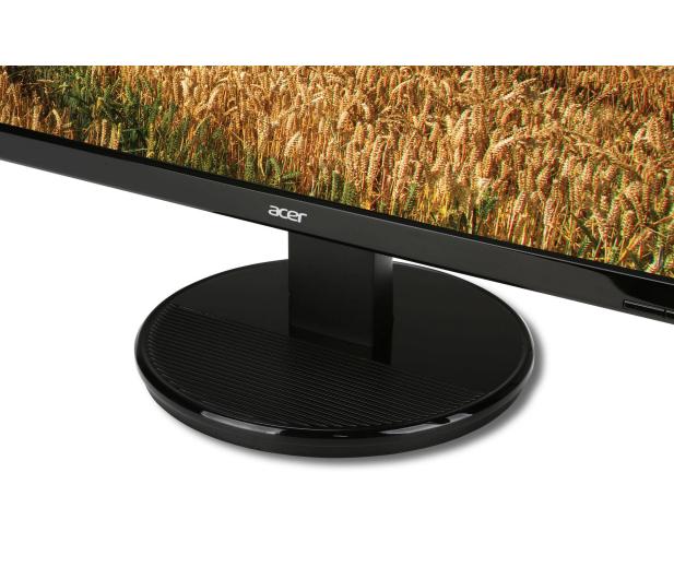 Acer K222HQLBD czarny - 204095 - zdjęcie 4