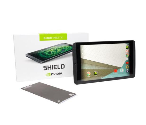 NVIDIA SHIELD™ Tablet K1 - 268648 - zdjęcie 6