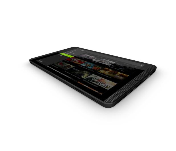 NVIDIA SHIELD™ Tablet K1 - 268648 - zdjęcie 2