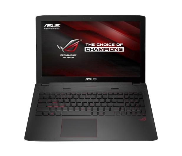 ASUS GL552VW-CN166T-8 i5-6300HQ/8GB/1TB/Win10X GTX960 - 268001 - zdjęcie 7