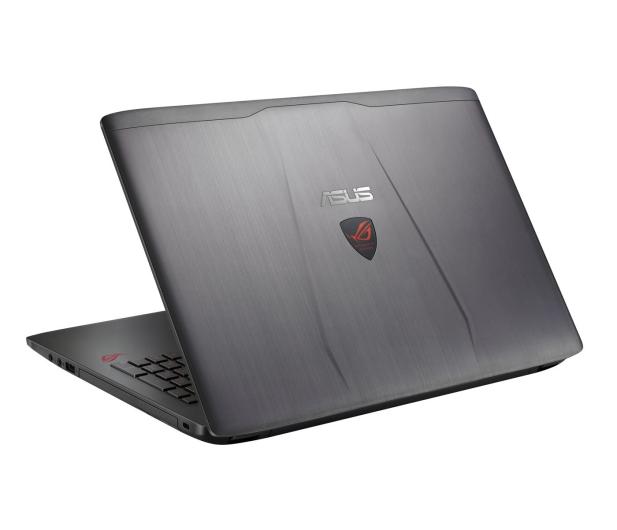 ASUS GL552VW-CN166T-8 i5-6300HQ/8GB/1TB/Win10X GTX960 - 268001 - zdjęcie 4