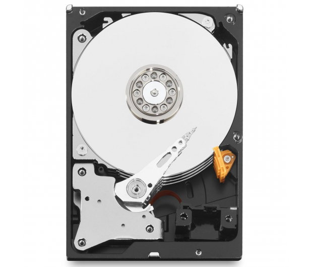 WD 1TB IntelliPower 64MB RED - 103163 - zdjęcie 3