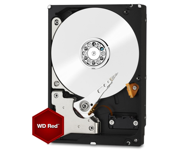 WD 1TB IntelliPower 64MB RED - 103163 - zdjęcie 4