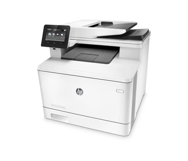 HP Color LaserJet PRO M477fnw - 260869 - zdjęcie 2