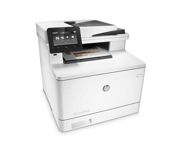 HP Color LaserJet PRO M477fnw - 260869 - zdjęcie 4