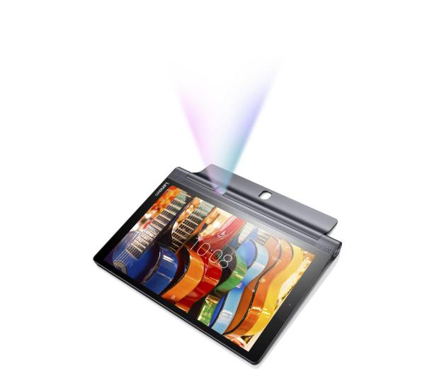 Lenovo YOGA Tab 3 Pro x5-Z8550/4GB/64/Android 6.0 LTE - 327225 - zdjęcie 3