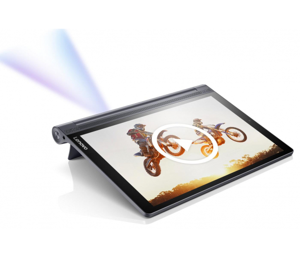 Lenovo YOGA Tab 3 Pro x5-Z8550/4GB/64/Android 6.0 LTE  - 361960 - zdjęcie 10