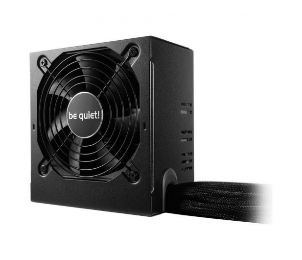 be quiet! 500W System Power 8 BOX - 274740 - zdjęcie 2