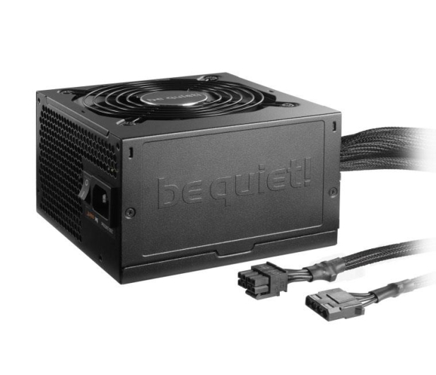 be quiet! 500W System Power 8 BOX - 274740 - zdjęcie