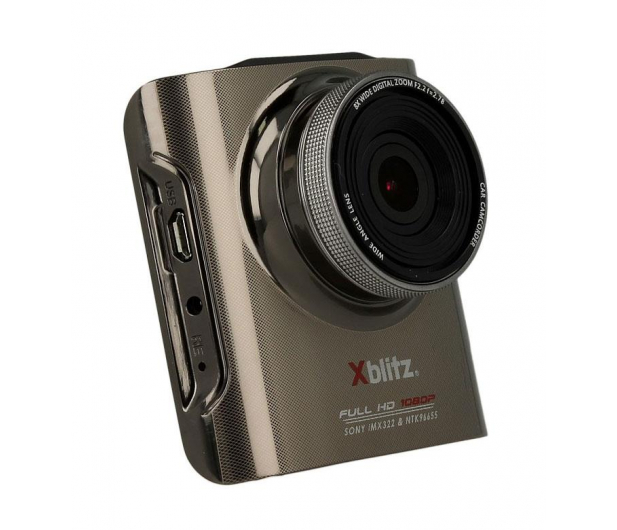 """Xblitz PROFESSIONAL P100 Full HD/2,3""""/170 + 32GB  - 363456 - zdjęcie 2"""