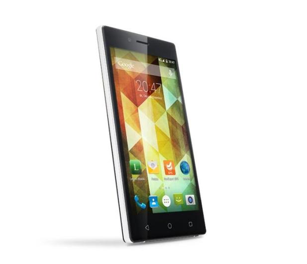 Myphone Infinity Ii Dual Sim Lte Czarny Smartfony I Telefony Sklep Komputerowy X Kom Pl