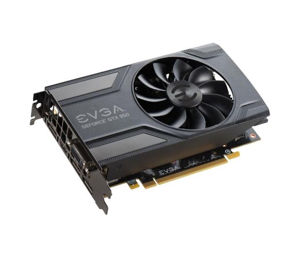 EVGA GeForce GTX950 2048MB 128bit SC GAMING - 274578 - zdjęcie 2
