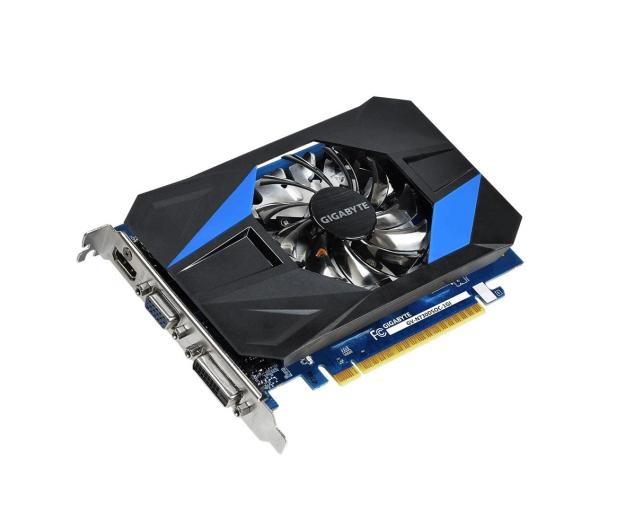 Gigabyte GeForce GT730 1024MB 64bit OC - 277405 - zdjęcie 2