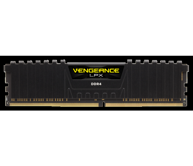 Corsair 8GB 3000MHz Vengeance LPX Black CL15 (2x4GB) - 272412 - zdjęcie 3