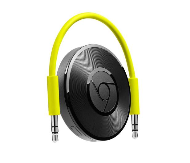 Google Chromecast Audio  - 277794 - zdjęcie