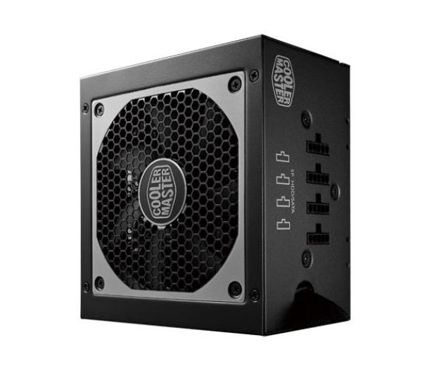 Cooler Master V550 550W 80 Plus Gold - 275551 - zdjęcie 3