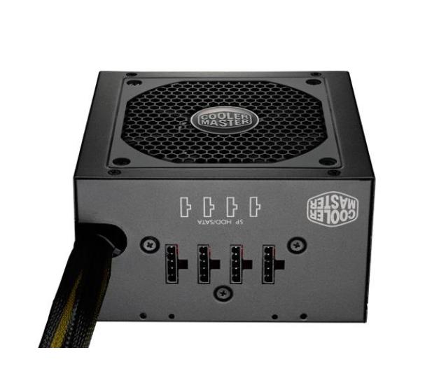 Cooler Master V550 550W 80 Plus Gold - 275551 - zdjęcie 5