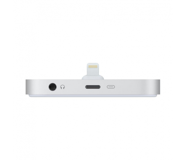 Apple Lightning do iPhone srebrny - 275694 - zdjęcie 3