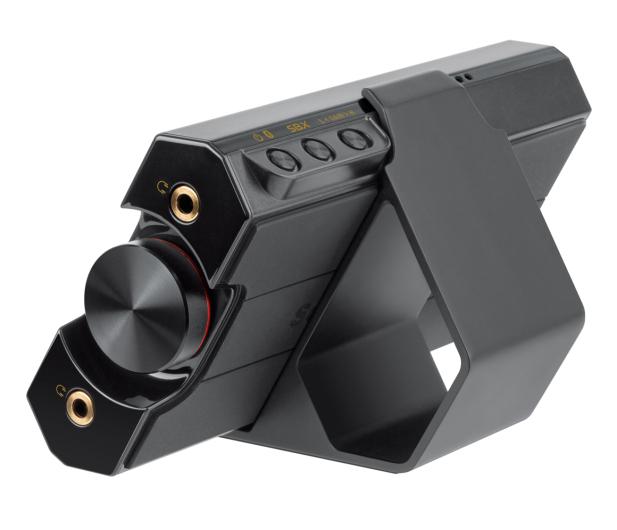 Creative Sound Blaster E5 - 269773 - zdjęcie 2