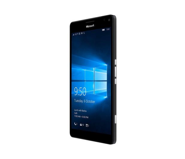 Microsoft Lumia 950 XL Dual SIM LTE czarny - 263667 - zdjęcie 5