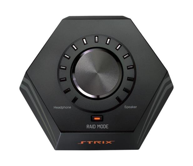 ASUS Strix Raid Pro (PCI-E) - 279332 - zdjęcie 3