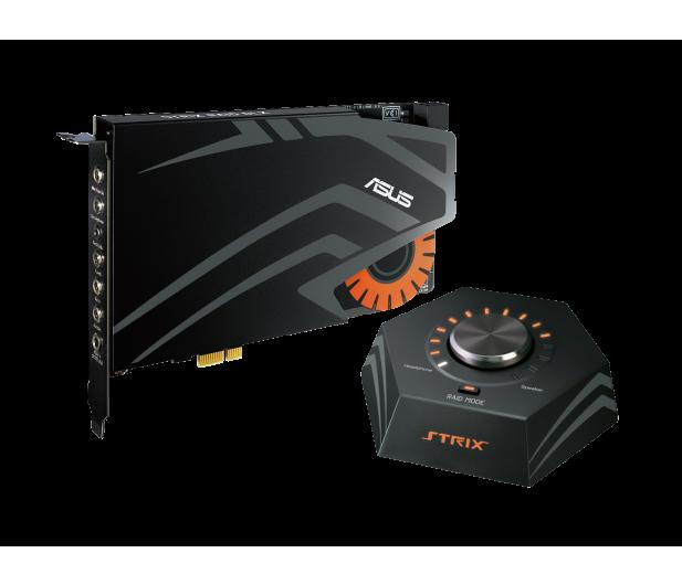 ASUS Strix Raid Pro (PCI-E) - 279332 - zdjęcie