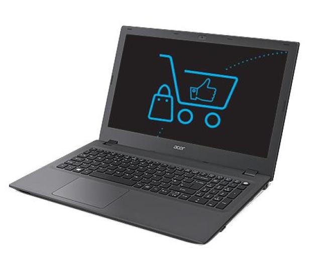 Acer E5-573 i3-4005U/4GB/500/Win8 - 291211 - zdjęcie 4