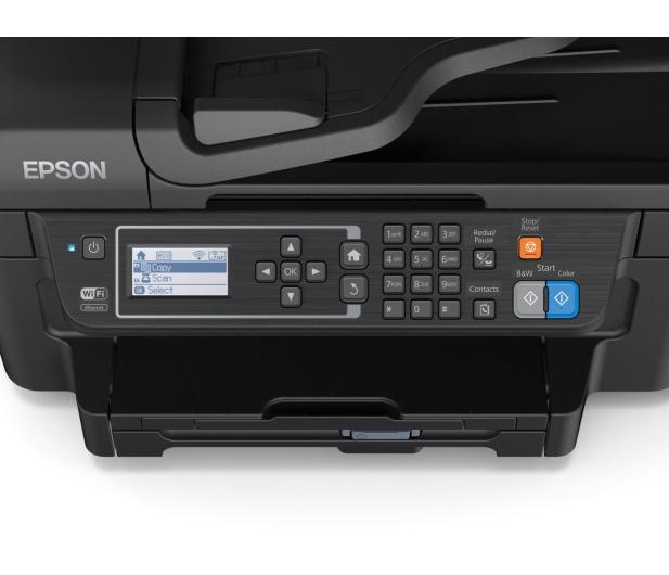 Epson L655 (WIFI, LAN, DUPLEX, ADF, FAX) - 267700 - zdjęcie 2