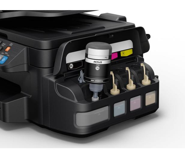 Epson L655 (WIFI, LAN, DUPLEX, ADF, FAX) - 267700 - zdjęcie 5