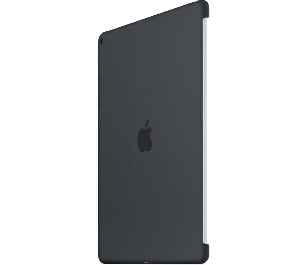 Apple iPad Pro Silicone Case grafitowy - 275700 - zdjęcie