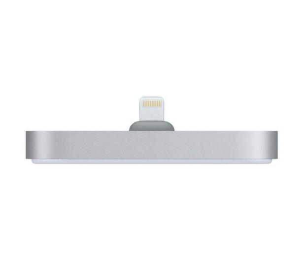 Apple Lightning do iPhone szary - 275677 - zdjęcie 2