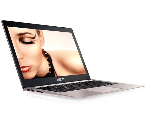 ASUS Zenbook UX303LN i5-5200U/8GB/256+750 GT840  - 221223 - zdjęcie 5