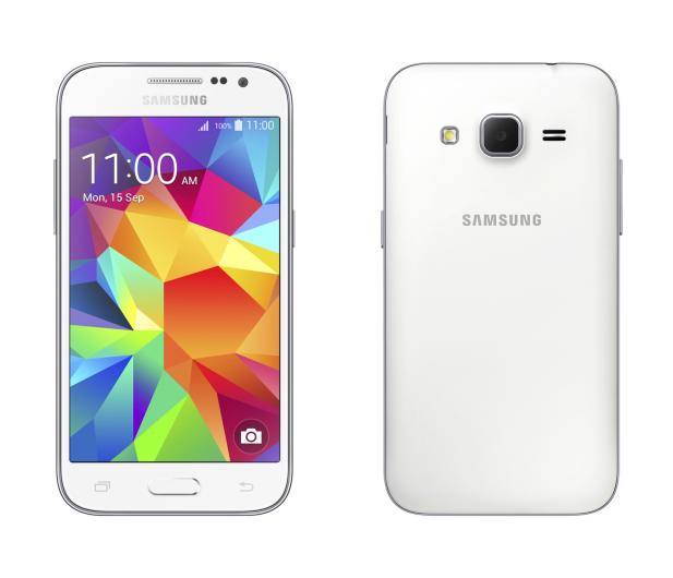 Samsung Galaxy Core Prime Lte G360f Bialy Smartfony I Telefony Sklep Komputerowy X Kom Pl