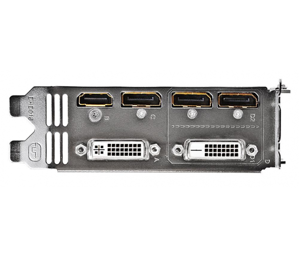 Gigabyte GeForce GTX960 2048MB 128bit Gaming G1  - 221809 - zdjęcie 3
