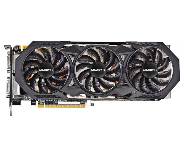 Gigabyte GeForce GTX960 2048MB 128bit Gaming G1  - 221809 - zdjęcie 2