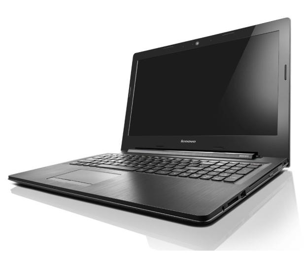 Lenovo G50-80 i5-5200U/8GB/500/Win8X srebrny  - 255947 - zdjęcie 3