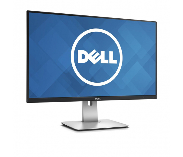 Dell U2715H - 220543 - zdjęcie 2