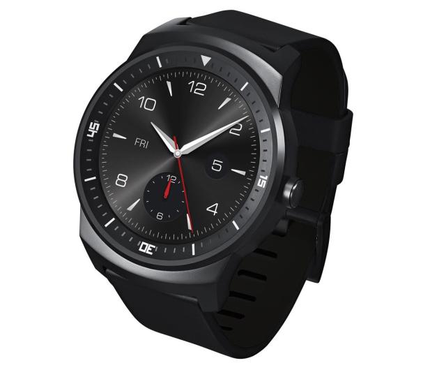 Smartwatch Lg G Watch R W110 Android Wear 2 0 7168178521 Oficjalne Archiwum Allegro