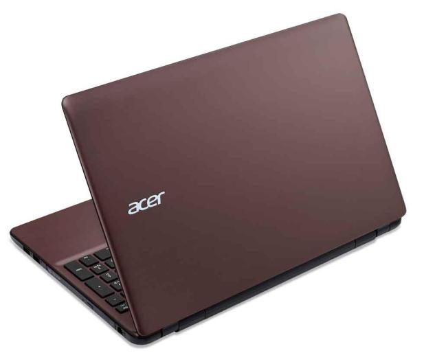 Acer E5-571G i5-4210U/8GB/240/Win8 GF840M brązowy - 245018 - zdjęcie 6