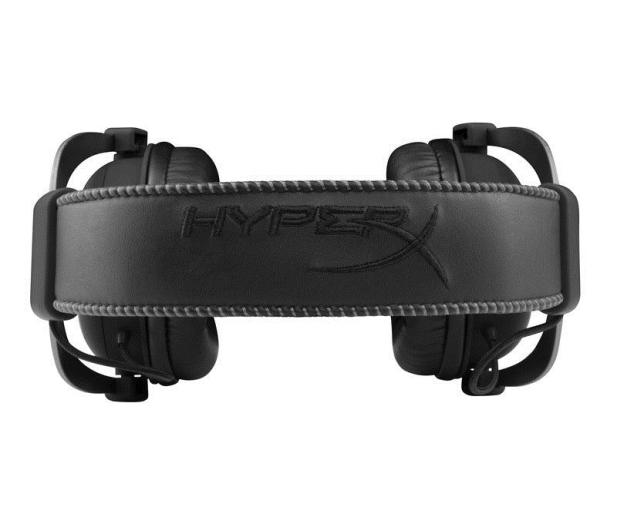 HyperX Cloud II Headset (stalowoszare) - 222524 - zdjęcie 3