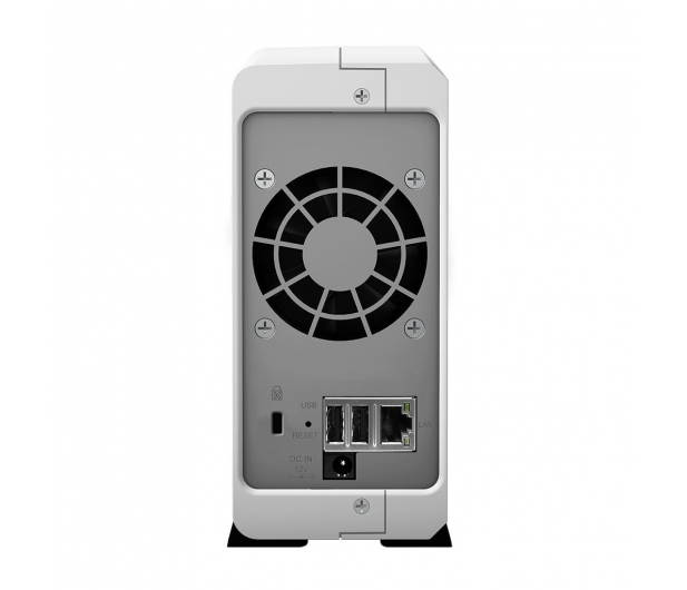 Synology DS119j (1xHDD, 2x800MHz, 256MB, 2xUSB, 1xLAN)  - 453206 - zdjęcie 4