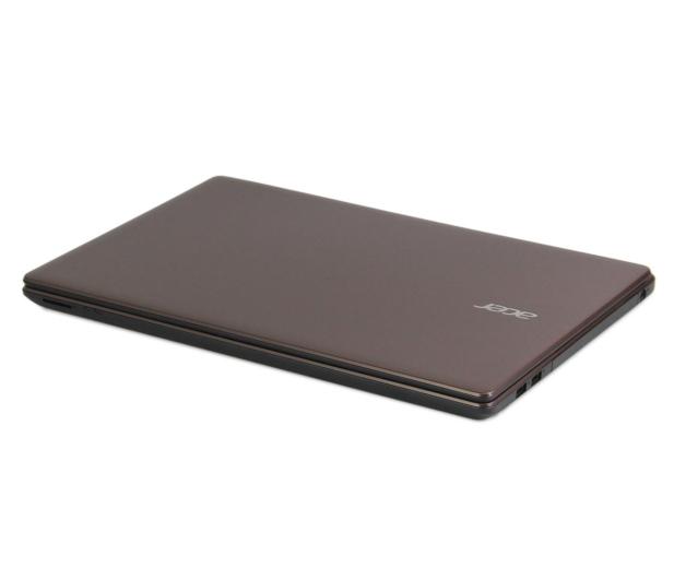 Acer E5-571G i5-4210U/8GB/240/Win8 GF840M brązowy - 245018 - zdjęcie 7