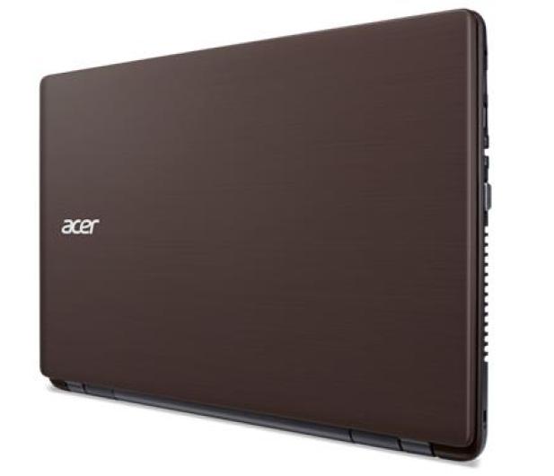 Acer E5-571G i5-4210U/8GB/240/Win8 GF840M brązowy - 245018 - zdjęcie 11