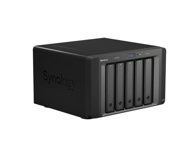 Synology DX513 Moduł rozszerzający (5xHDD, eSATA) - 222798 - zdjęcie 2